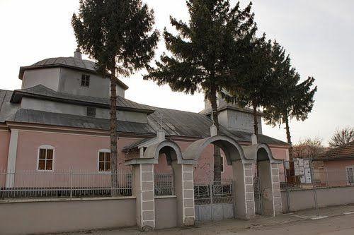 Руши се уникална 150-годишна руска църква в Айдемир - Кворум Силистра